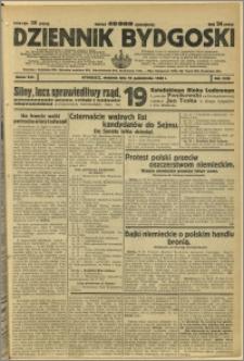 Dziennik Bydgoski, 1930, R.24, nr 243