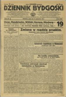 Dziennik Bydgoski, 1930, R.24, nr 247