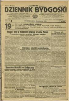 Dziennik Bydgoski, 1930, R.24, nr 251