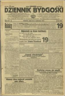Dziennik Bydgoski, 1930, R.24, nr 253