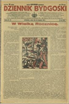 Dziennik Bydgoski, 1930, R.24, nr 277