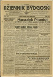 Dziennik Bydgoski, 1930, R.24, nr 278
