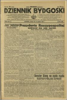 Dziennik Bydgoski, 1930, R.24, nr 290