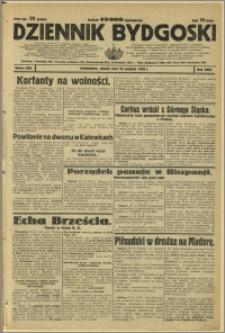 Dziennik Bydgoski, 1930, R.24, nr 296