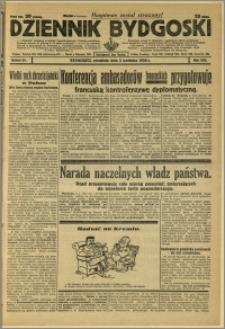 Dziennik Bydgoski, 1936, R.30, nr 81