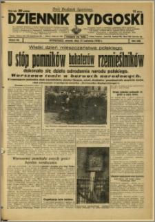 Dziennik Bydgoski, 1936, R.30, nr 93
