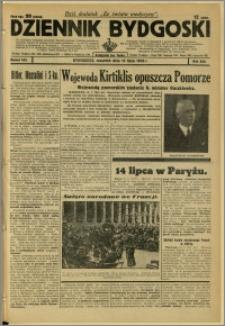 Dziennik Bydgoski, 1936, R.30, nr 163