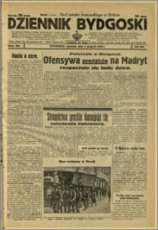 Dziennik Bydgoski, 1936, R.30, nr 184