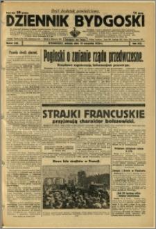 Dziennik Bydgoski, 1936, R.30, nr 218