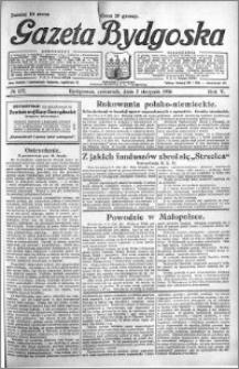 Gazeta Bydgoska 1926.08.05 R.5 nr 177
