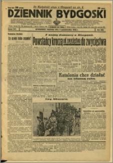 Dziennik Bydgoski, 1936, R.30, nr 231