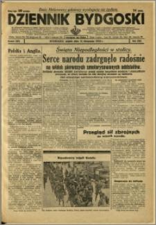 Dziennik Bydgoski, 1936, R.30, nr 265