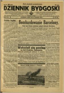 Dziennik Bydgoski, 1936, R.30, nr 272
