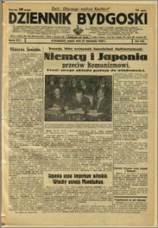 Dziennik Bydgoski, 1936, R.30, nr 277