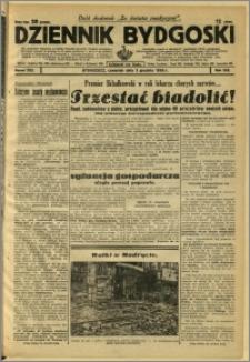 Dziennik Bydgoski, 1936, R.30, nr 282