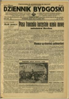 Dziennik Bydgoski, 1936, R.30, nr 297