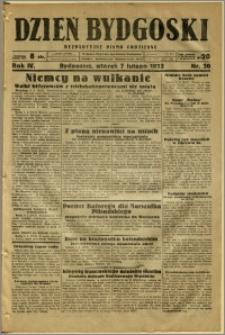 Dzień Bydgoski, 1933, R.4, nr 30