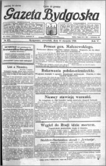 Gazeta Bydgoska 1926.08.12 R.5 nr 183