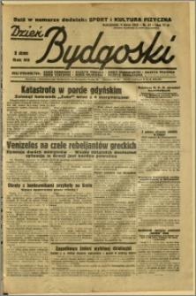 Dzień Bydgoski, 1935, R.7, nr 53