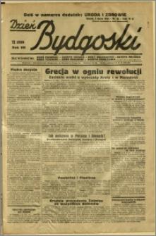 Dzień Bydgoski, 1935, R.7, nr 54