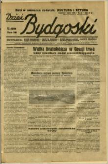 Dzień Bydgoski, 1935, R.7, nr 56