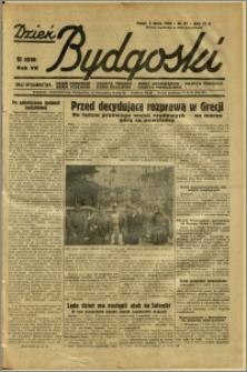 Dzień Bydgoski, 1935, R.7, nr 57