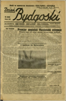 Dzień Bydgoski, 1935, R.7, nr 62
