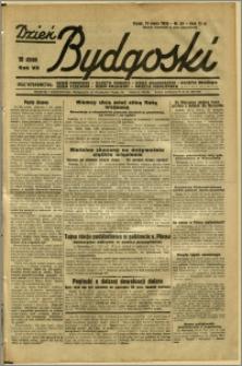 Dzień Bydgoski, 1935, R.7, nr 63