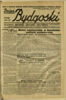 Dzień Bydgoski, 1935, R.7, nr 64