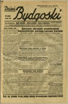 Dzień Bydgoski, 1935, R.7, nr 69