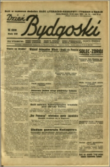 Dzień Bydgoski, 1935, R.7, nr 70