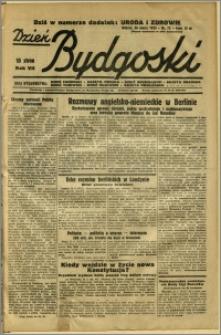 Dzień Bydgoski, 1935, R.7, nr 72
