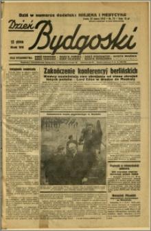 Dzień Bydgoski, 1935, R.7, nr 73
