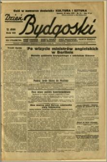 Dzień Bydgoski, 1935, R.7, nr 74