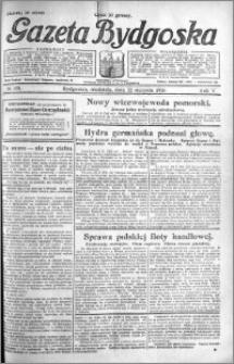 Gazeta Bydgoska 1926.08.22 R.5 nr 192
