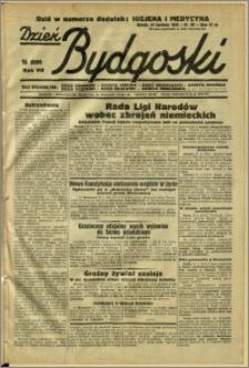 Dzień Bydgoski, 1935, R.7, nr 90