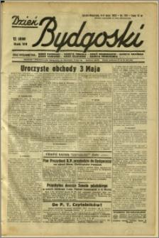 Dzień Bydgoski, 1935, R.7, nr 104