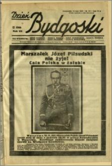 Dzień Bydgoski, 1935, R.7, nr 111