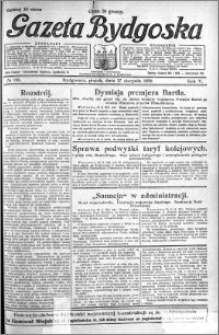 Gazeta Bydgoska 1926.08.27 R.5 nr 196
