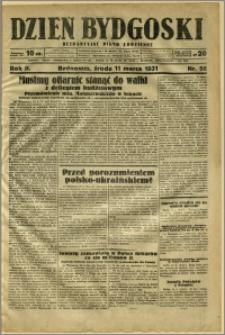 Dzień Bydgoski, 1931, R.2, nr 56