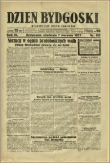 Dzień Bydgoski, 1932, R.3, nr 180