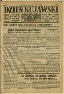 Dzień Bydgoski, 1933, R.4, nr 229