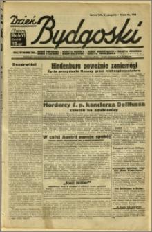 Dzień Bydgoski, 1934, R.6, nr 172