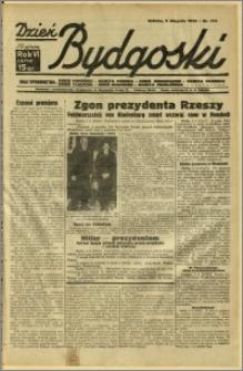 Dzień Bydgoski, 1934, R.6, nr 174