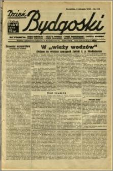Dzień Bydgoski, 1934, R.6, nr 178