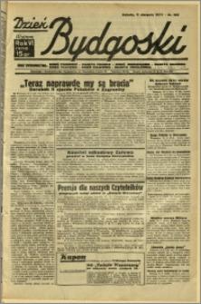 Dzień Bydgoski, 1934, R.6, nr 180