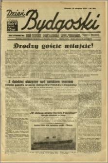 Dzień Bydgoski, 1934, R.6, nr 182