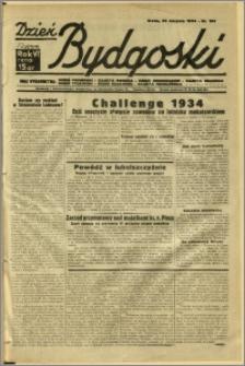 Dzień Bydgoski, 1934, R.6, nr 194