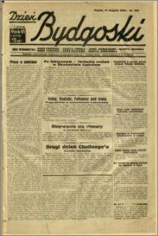 Dzień Bydgoski, 1934, R.6, nr 196