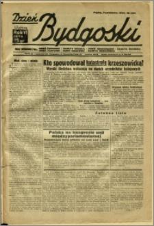 Dzień Bydgoski, 1934, R.6, nr 226